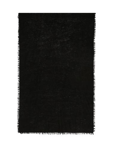 Beymen Şal Siyah